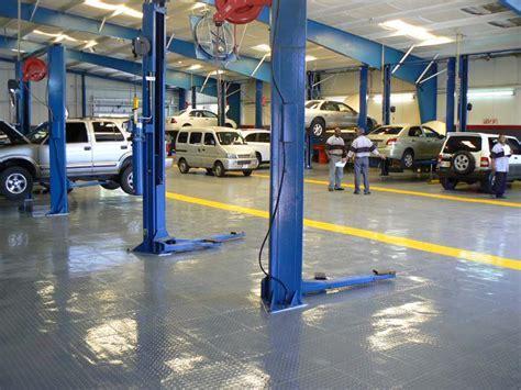 Garage Floor Tiles   Garage Flooring   Garage Mats