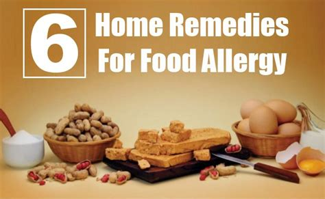 remedies for allergies top 6 home remedies for food allergy find home remedy supplements