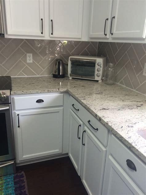 antique white kitchen cabinets with granite countertops antique white granite countertops installation kitchen