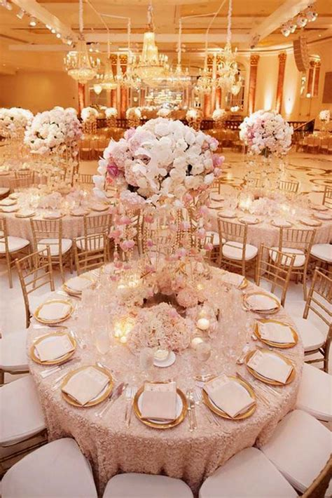 best wedding reception table decorations 17 best images about wedding decorations on