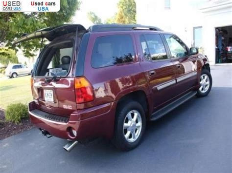 car owners manuals for sale 2003 gmc envoy xl head up display for sale 2003 passenger car gmc envoy ramah insurance rate quote price 4000 used cars