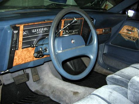 1990 buick century for sale owner