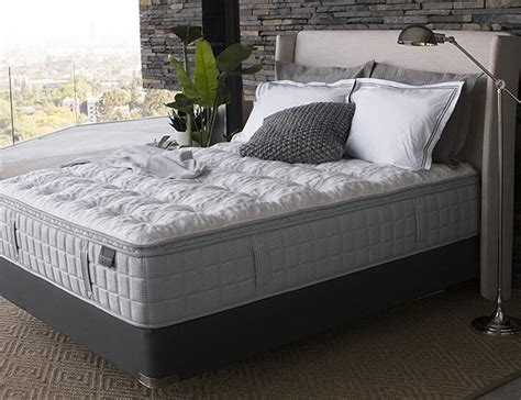 Aireloom Handmade Mattress - scottsdale bedrooms luxury beds mattresses handmade