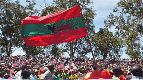 angolas lament angola parlamento aprova propostas sobre repatriamento de