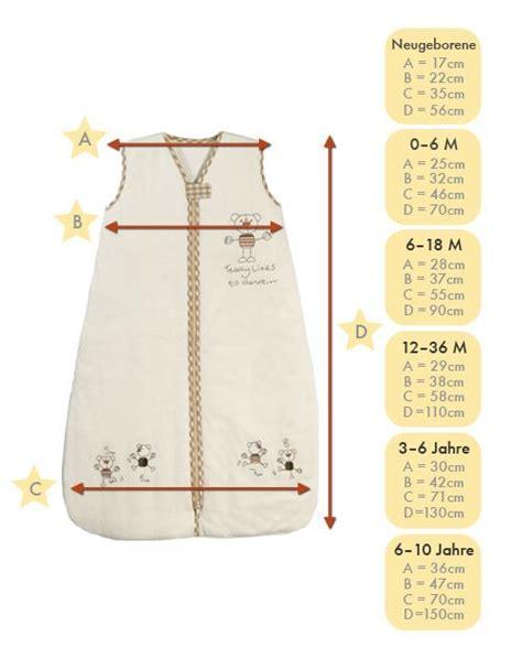 schlafsäcke baby best 20 babyschlafsack n 228 hen ideas on