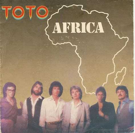 what of was toto flashbackmania africa remix extended toto