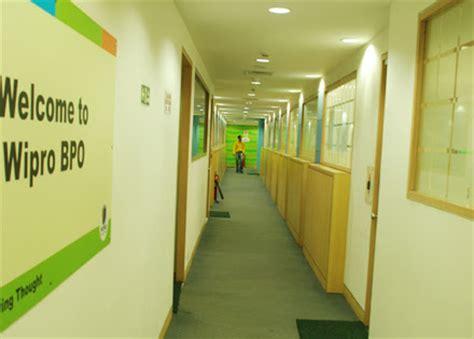 Mba In Wipro Bangalore by Outbound Inbound Process Bpo Delhi