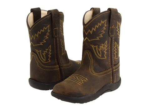 How To Use Zappos Gift Card - old west kids boots tubbies toddler zappos com free shipping both ways