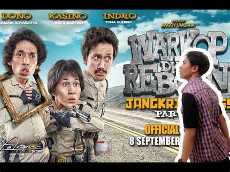 download film lucu warkop dki tutorial cara download film warkop dki reborn 2016 youtube