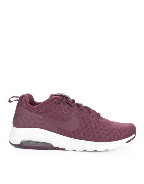 Sepatu Nike Airmax T90 Maroon nike womans air max motion low maroon mataharimall