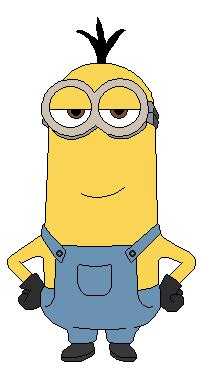imagenes del minions kevin image kevin minions png idea wiki fandom powered by
