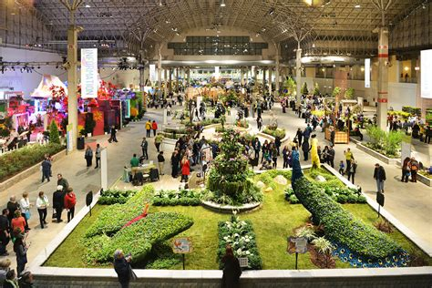 chicago garden and flower show chicago garden and flower show family time magazine