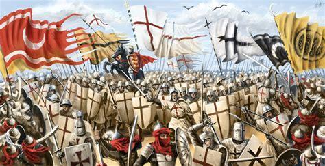 Perang Salib perang salib sejarah peradaban islam