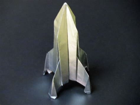 Origami Space - zing origami space