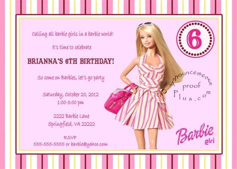 6th birthday invitation card template birthday invitation templates invitation to edit