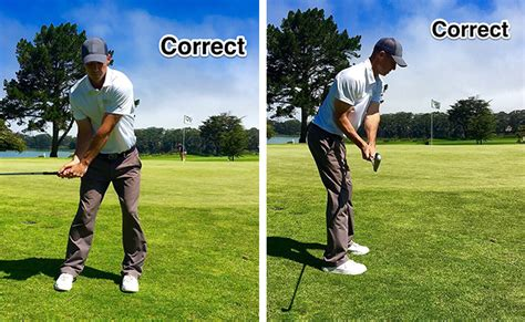 correct golf swing takeaway the proper sequence of an efficient takeaway dan hansen