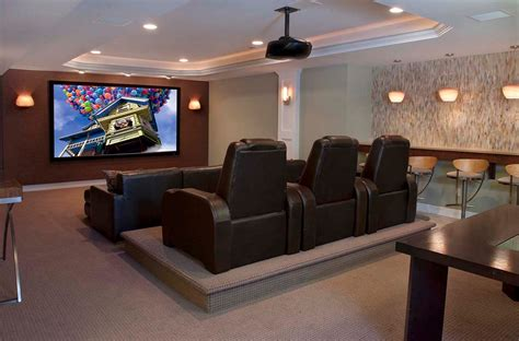 media room seating media room furniture seating interesting ideas for home