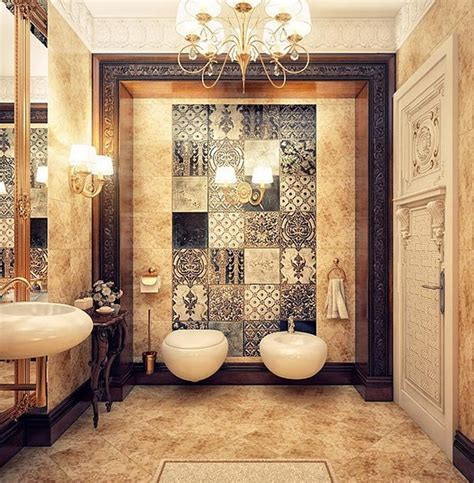 arabic bathroom design ideas