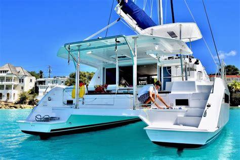 sunset catamaran cruise barbados ocean daze catamaran barbados sailing