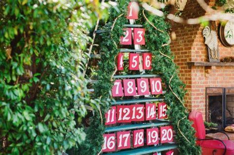 diy gartendeko weihnachten gartendeko selber machen 50 lustige ideen