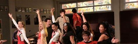 sectionals glee season 2 glee season 1 episode 13 sectionals tv com