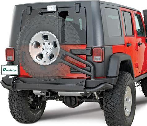 Jeep Back Bumper Rear Steel Bumper Aev Jeep Wrangler Jk Custom Trux