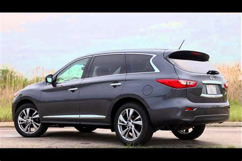 2015 infiniti qx60 technology 2015 infiniti qx60 youtube