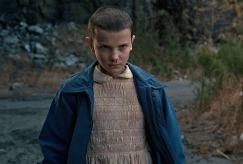 ?Stranger Things? on Netflix: ?E.T.? ?Goonies? and More
