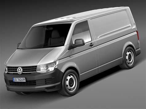 volkswagen minivan 2016 2016 van volkswagen 3d 3ds