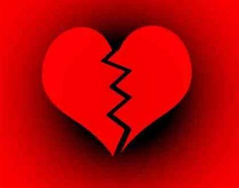 imagenes de corazones partidos 25 gloomy pictures of broken heart