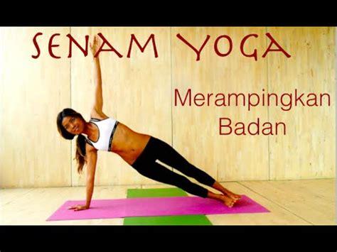 tutorial senam yoga pemula download gerakan yoga untuk mengecilkan perut
