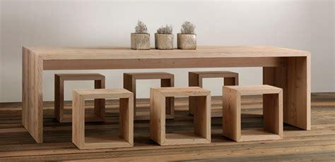 tavoli legno moderni tavoli moderni in legno tavolo legno misure