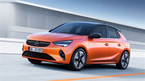 opel ecorsa 2020 opel s car post gm is the 2020 corsa e electric hatch