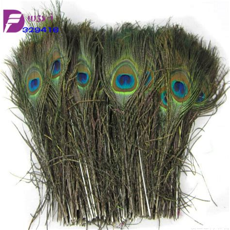 feathers for centerpieces cheap peacock feather wholesale 500pcs 10 12