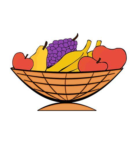 frutta clipart 44 fruit baskets clip