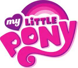 my little pony friendship is magic logos download