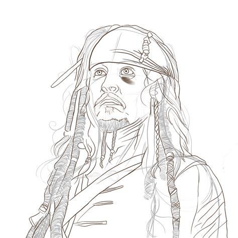 captain jack sparra johnny depp brian spelled