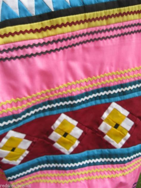 Seminole Patchwork History - 84 best images about sewing patchwork seminole on
