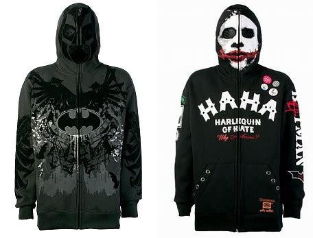 Termurah Hoodie Friday Killer marc ecko batman and joker hoodies are killer