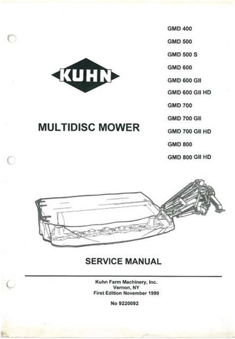 kuhn mower parts diagram kuhn gmd 700 parts breakdown search engine at
