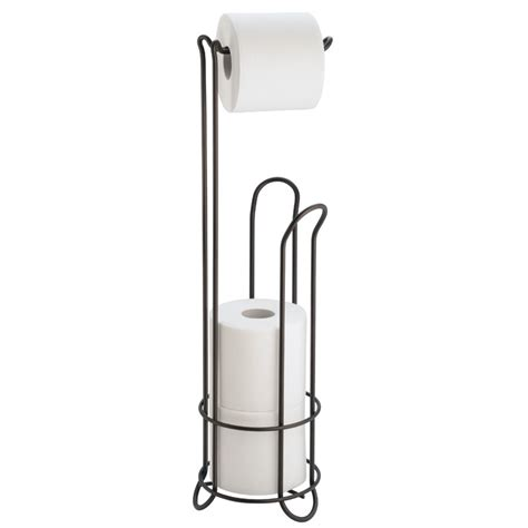 free standing toilet paper holder free standing toilet paper holder ideas the homy design