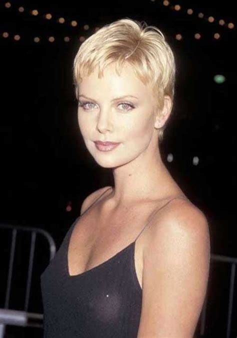 10 new charlize theron pixie haircuts pixie cut 2015
