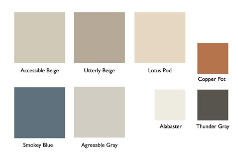 color palettes for home interior pin interior paint colors for a style home idea