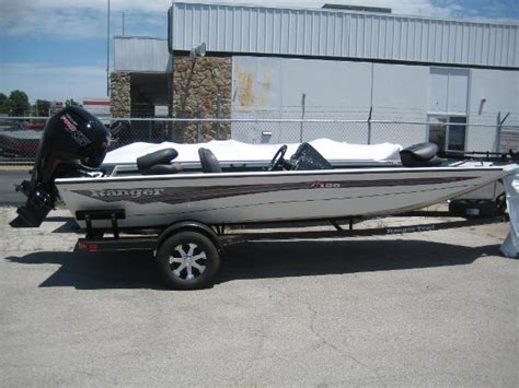 ranger aluminum boats rt188 for sale ranger rt188 boats for sale in oklahoma united states