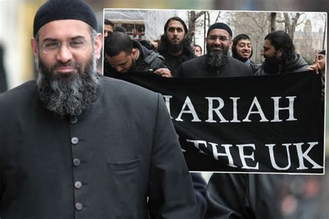 i d go tomorrow islamic extremist anjem choudary wants