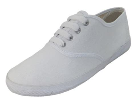 wholesale youth white canvas shoes sizes 11 4 sku 1934243
