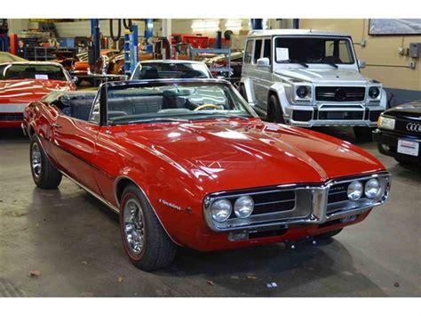 1967 pontiac convertible for sale 1967 pontiac firebird ho 326 convertible for sale