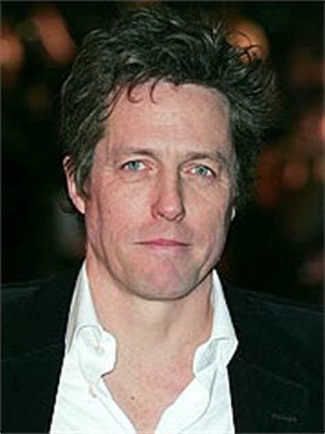 Hugh Grant Arrested For Bean Attack by Hugh Grant Arrested In Alleged Baked Bean Attack Hugh