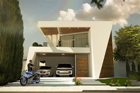 designer casa projeto de sobrado design inovador projetos de casas