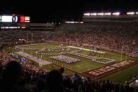 the marching chiefs of florida state the band that never lost a halftime show books marching chiefs